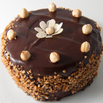 tarta de chocolate con galletas