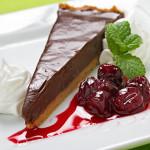Choco Tart